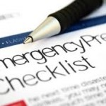 Disaster Recovery Checklist - NJ IT Services Business Continuity
