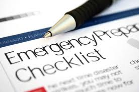 Disaster Recovery Checklist - NJ Small Business Network Support