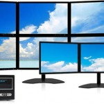 Multiple monitors increase productivity - Small Business Technology Experts NJ