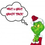 Cyber Grinch - Online shopping security tips - NJ SMB IT Security Experts