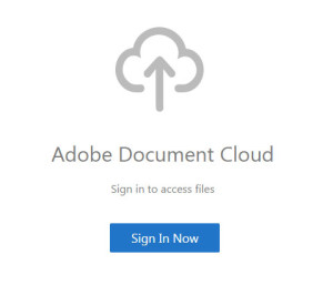 Acrobat Reader DC - 3 ways to lock down the cloud